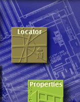 Sandler Southwest Property Locator and Property Information