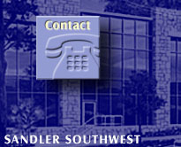 Sandler Southwest Office and Retail Space Dallas Texas