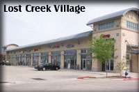 Lost Creek Village Front View 200 pixels